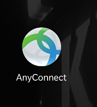 anyconnect图标