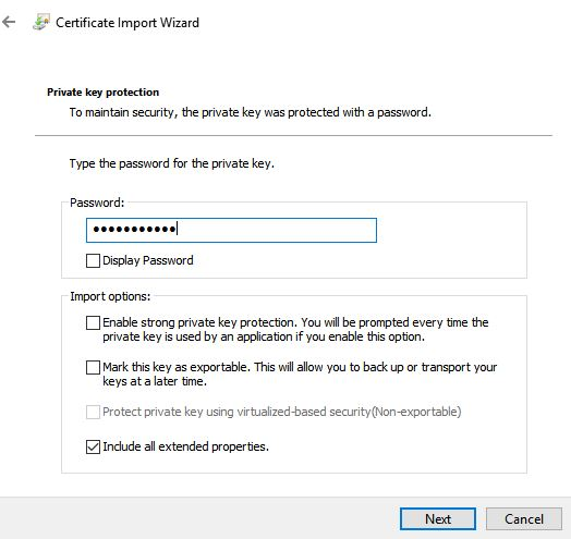 How to Use Cisco Anyconnect VPN - Certificate based authentication